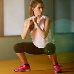 7 Exercises to Get Thighs + Buns of Steel   Brit + Co