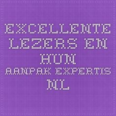 excellente lezers en hun aanpak expertis.nl
