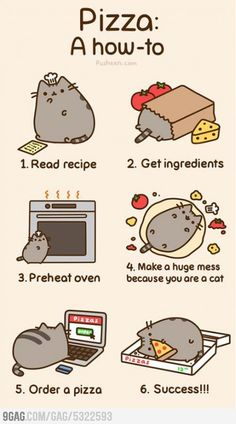 How to make pizza