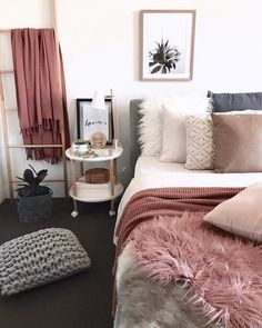 Home Interior Salas .Home Interior Salas Bedroom Inspo, Bedroom Sets, Home Decor Bedroom, Bedroom Stuff, Kmart Home, Kmart Decor, Ideas Vintage, Trendy Home, Bedroom Styles