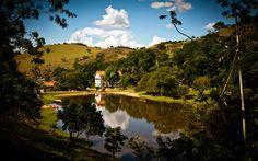 Fazenda Do Serrote | Hotel fazenda boutique