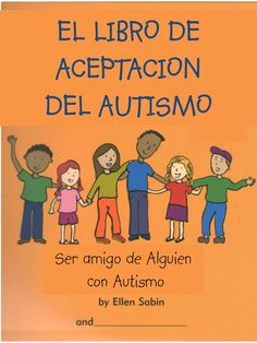 Libroaceptaciondelautismo 120912054455-phpapp02 by Marta Aguilar via slideshare