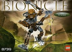 8739 Toa Hordika Onewa Lego Clones, Lego Bionicle, Lego Sets, Destiny, Movie Posters, Bricks, Shadows, Google Search, Toys