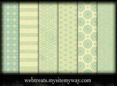 DeviantArt: More Like Tartan Patterns by Camxso