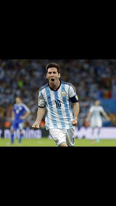 11c871af4 panorama  Argentina de Messi vence a Bósnia por 2 x 1 no M.