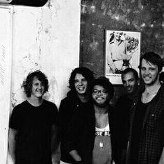 The Parachute Band
