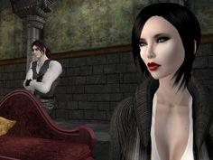 Second Life Vampire