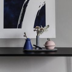 Art objects to decorate your space • have a look at our home decor selection #its1331 Neutral Colors, Colours, Art Object, Your Space, Floating Shelves, Vase, House Styles, Objects, Inspiration