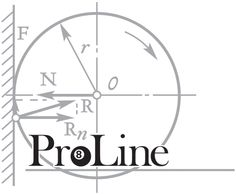 Proline Billiards logo