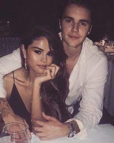 pinterest || ☓ cmbenney // Selena Gomez & Justin Bieber