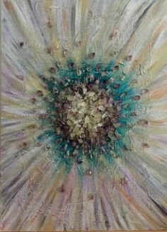 glass painting , natural crystal , ametyst Natural Crystals, Glass Art, Nature, Flowers, Plants, Painting, Naturaleza, Painting Art, Paintings