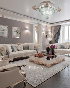 Create an amazing living room decor with our inspirations. Living Room Create an amazing living room decor with our inspirations. Living Room Best of Living Room BestofLivingRoomx Living […] Room inspirationen Fancy Living Rooms, Living Room Sofa Design, Living Room Decor Cozy, Elegant Living Room, Home Room Design, Living Room Interior, Home Living Room, Living Room Designs, Glamour Living Room