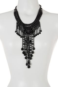 Kelly Necklace by Eye Candy Los Angeles on @HauteLook