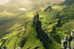 Baş Döndürücü Güzellikte 10 Doğal Manzara