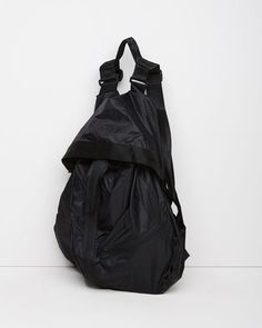 Y-3 | Packable Backpack | La Garçonne