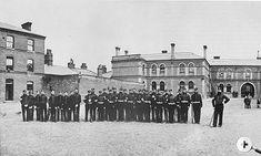 Queens Royal Surrey Regiment
