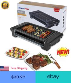 Power Smokeless Grill Reviews Testing As Seen On Tv