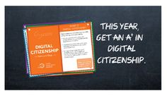 I wrote the copy for and helped design this flashcard deck for parents to use with their children when talking about digital citizenship.