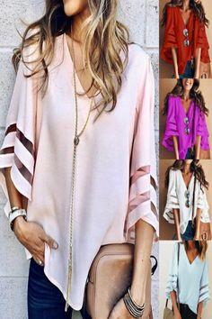 Objective Plus Size 2018 Summer Half Sleeve Chiffon Blouses Women Kimono Cardigan Loose Long Tops Ladies Shirts 3xl Baseball Jackets Blusa Blouses & Shirts