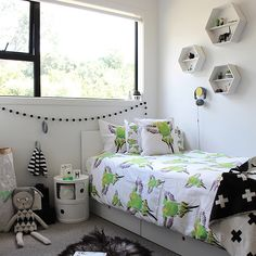 Marlow's Room | Dreamers Inc