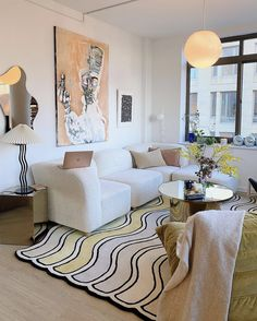 Home Living Room, Apartment Living, Living Room Decor, Bedroom Decor, Teen Bedroom, Interior Exterior, Room Interior, Home Interior Design, Salons Cosy