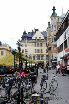 Linköping, Sweden