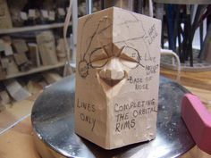 Carving Instruction