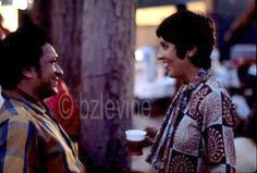 Joan Baez at Woodstock 1969