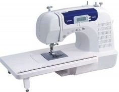 The Brother CS6000i is the best sewing machine which offers a wide range in sewing and stitching features with minimal skills required. As said, all features were built-in and automatically setup for maximum results with no extra effort. Consider the price and the quality, this best sewing machine reviews will show you how The Brother CS6000i is a great bang for the bucks on the market today.
