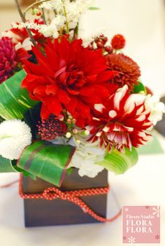 FLORAFLORA*precious flowers*ウェディングブーケ会場装花&フラワースクール*の画像|エキサイトブログ (blog)