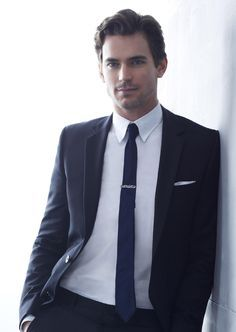The Style Of Neal Caffrey on Pinterest