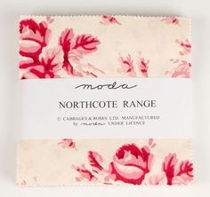 NorthCote Range by Cabbages and Roses ~moda
