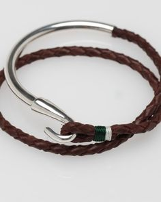 A terrific Miansai bracelet.