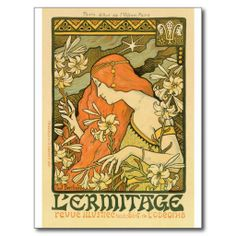 >>>Cheap Price Guarantee          	French Art Nouveau L'Ermitage Poster Postcard           	French Art Nouveau L'Ermitage Poster Postcard in each seller & make purchase online for cheap. Choose the best price and best promotion as you thing Secure Checkout you can trust Buy bestShopping    ...Cleck Hot Deals >>> http://www.zazzle.com/french_art_nouveau_l_ermitage_poster_postcard-239052569531217869?rf=238627982471231924&zbar=1&tc=terrest