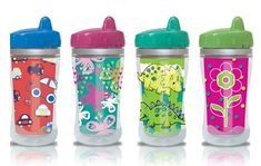 Playtex Select Sippy Cup only $.24 at Walgreens!