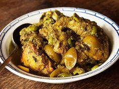 http://www.belazu.com/recipes/chickentagine-preserved-lemons/
