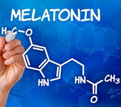 Most people associate melatonin with sleep but, as Dr. Whitaker explains, there are several other health benefits of melatonin.