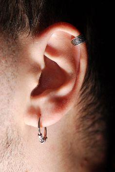 Ear Piercings Picture Ideas Part 2 Beauty And Fashion Tips
