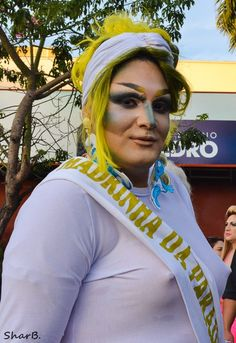 Parada Gay - 2015