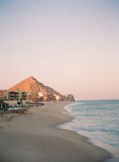 Cabo San Lucas.
