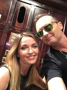 Caroline and Jim Corr Jim Corr, Caroline Corr, Love Ireland, Music Page, Rebel Heart, Famous Singers, Music Bands, Mirrored Sunglasses, Musicals