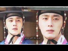 Princé Yang Myung - Interview :) - YouTube