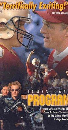 The Program (1993) - IMDb