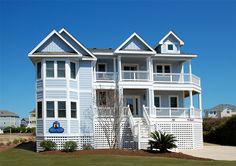 Twiddy Outer Banks Vacation Home - Sea Calls - Duck - Oceanside - 8 Bedrooms (5K, 1Q, 2T, 1Duo, 1Tr, 1QSS)
