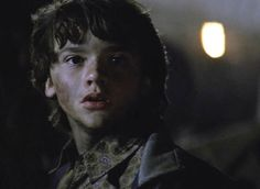 Joel Courtney of Super 8.  This move is an instant classic.