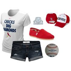 WANT this shirt, but with a baseball instead of a team logo