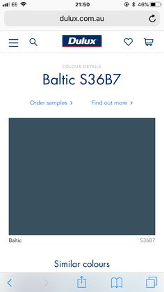 Dulux Tranquil Retreat, Chart, Colours, Living Room, Blue, Living Rooms, Drawing Rooms, Family Room, Home Living Room