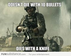 NAMELESS NOTORIOUS Call Of Duty Logic