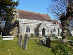 St George's Church, Langton Matravers, Dorset
