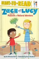 Lucy and her little brother, Zach, collect unusual--and commonplace--items from the park and their neighbors to set up a natural history museum in the basement of their apartment building, hoping that Mrs. Blankenship will not find out and spoil their fun